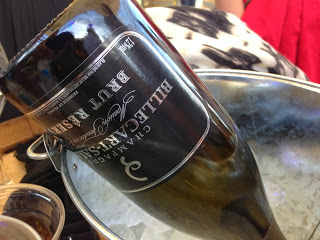 Burst Bubbles 3 Ways in 3 Days Sparkling Wine Review