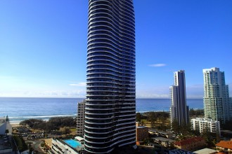 Sofitel Broadbeach Hotel Review 2014