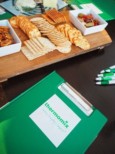 Clipboards and snacks at the ready. Photo: Willunga Wino