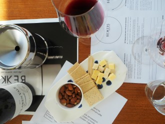 Bekkers : McLaren Vale's Newest Cellar Door Review