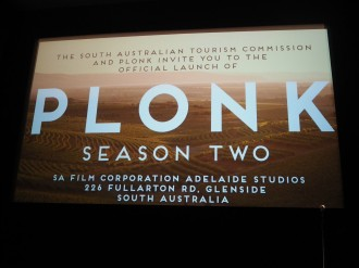 Plonk Season 2 Launch Party Review