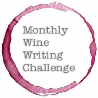 Monthly Wine Writing Challenge Drunken Cyclist #MWWC18