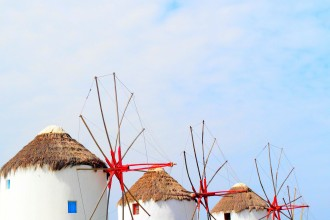5 Things You Must Do In Greece Mykonos