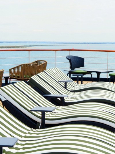 First Look at Australia Based Cruise Ship Pacific Eden