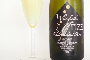 Whitefeather Fizz Dancing Dove NV Wine Tasting Review
