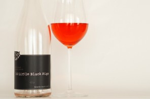 16 Little Black Pigs Special Batch Rose 2013 wine tasting note review