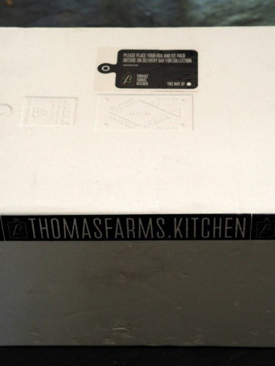 Thomas Farms Kitchen Unboxing Review