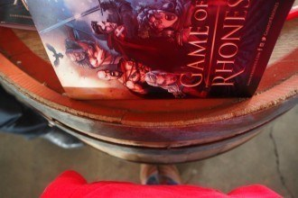 Game of Rhones Tips Review Adelaide 2015