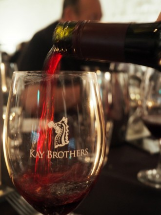 Kay Brothers McLaren Vale Sea & Vines Winter Feast Review