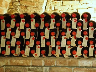 Cascina Delle Rose Winery Review