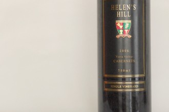 Helen's Hill Yarra Valley Cabernets 2006 Wine Tasting Review