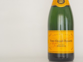 Veuve Clicquot Brut Champagne NV Wine Tasting Review