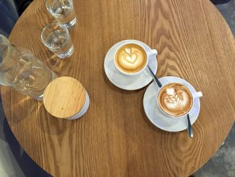 Third Time Lucky Cafe Review